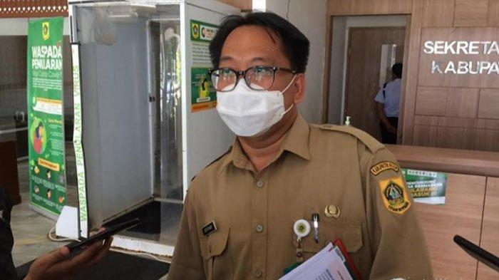Sekretaris Dinkes Kabupaten Bogor dr Dedi Syarif Wafat Pasca Dirawat Karena Covid-19