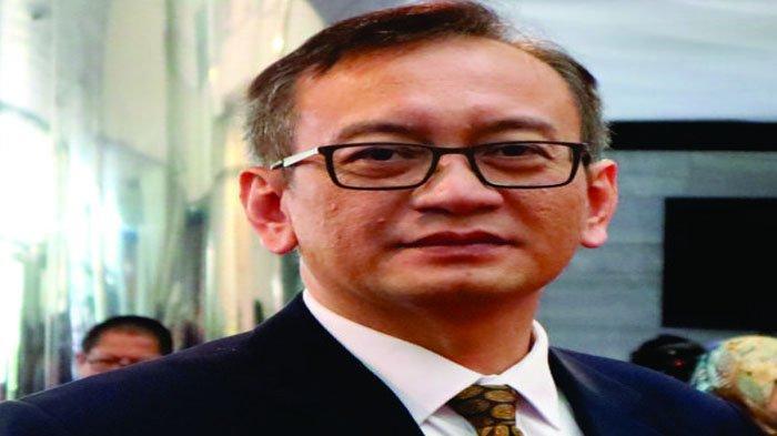Kabar Duka - Dr Ir Aji Hermawan Dosen IPB University Meninggal Dunia, Rektor Ajak Sholat Gaib