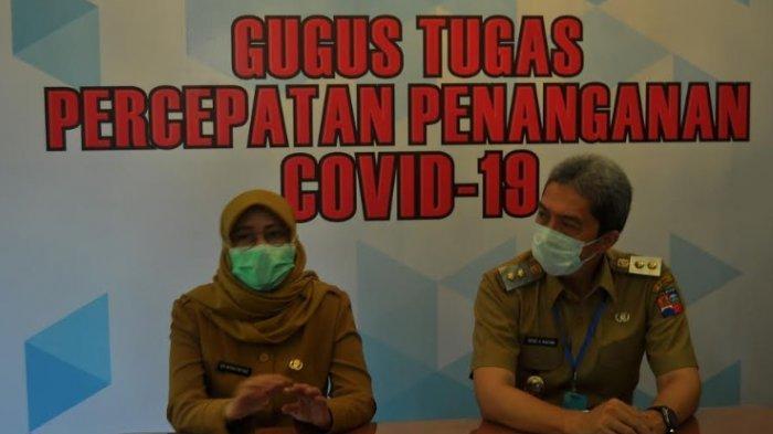 BREAKING NEWS - 36 Warga Bogor Positif Covid-19 Setelah Jalani Tes Swab Massal