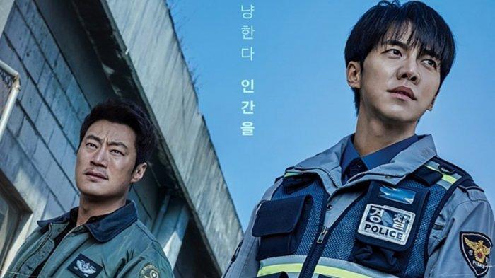 8 Drama Korea Siap Tayang Maret 2021 : Love Alarm 2 dan Drakor Baru Lee Seung Gi Berjudul Mouse
