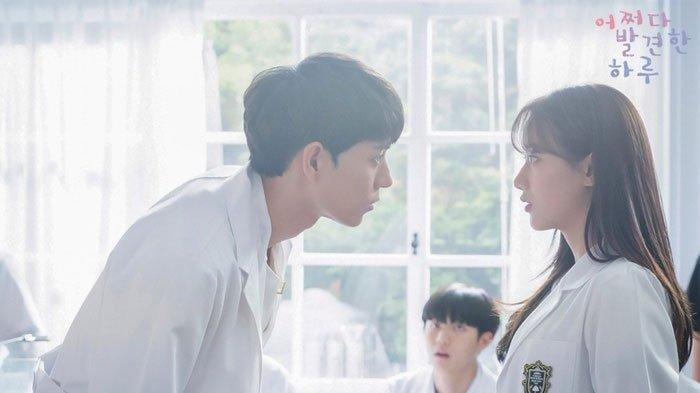 drama Korea Extraordianary You