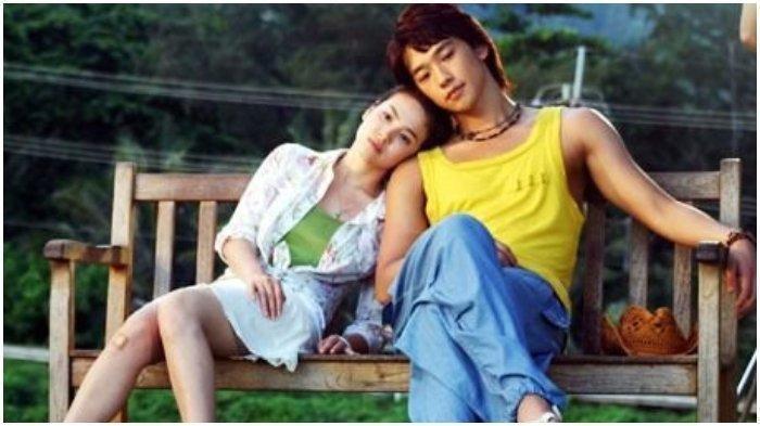 drama Korea Full House, dibintangi oleh Rain dan Song Hye Kyo, begini kabar terbarunya sekarang