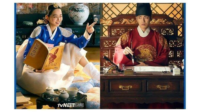 Sinopsis Drama Korea Mr Queen Episode 20, Final Malam Ini : Nasib Raja dan Ratu di Tangan Bong Hwan?