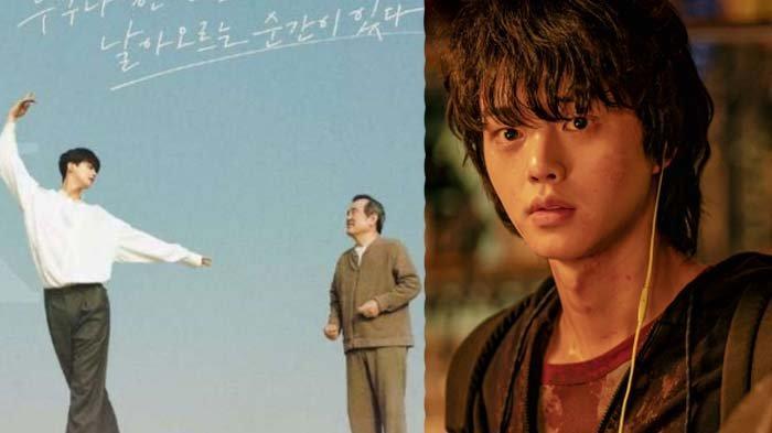 Drama Korea Navillera Siap Tayang, Song Kang Jadi Balerina, Beda Jauh dengan Peran di Sweet Home
