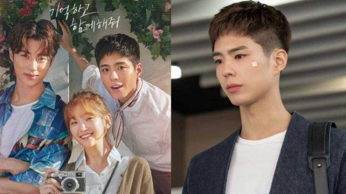 Link Nonton Drama Korea Record of Youth, Tayang Tiap Senin-Selasa Lengkap dengan Sub Indo