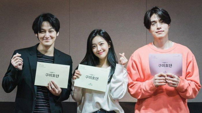 3 Drama Korea Siap Tayang di Netflix Bulan April, Ada Drakornya Lee Dong Wook dan Kim Bum