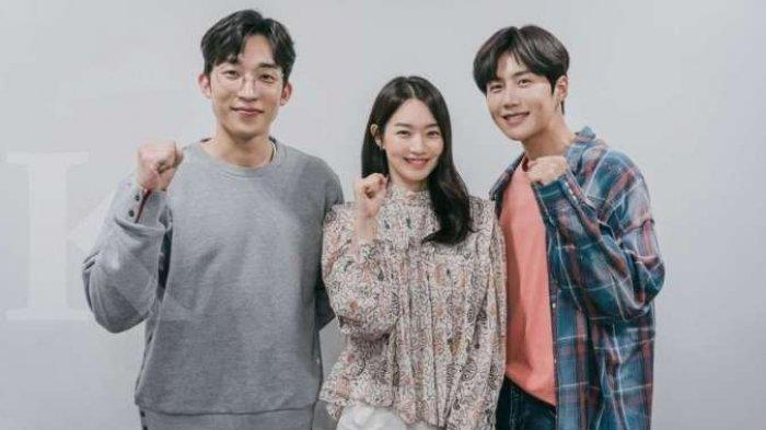 Drama Korea yang Akan Tayang Juli 2021 : Joo Ji Hoon, Kim Go Eun hingga Kim Seon Ho Main Drakor Baru