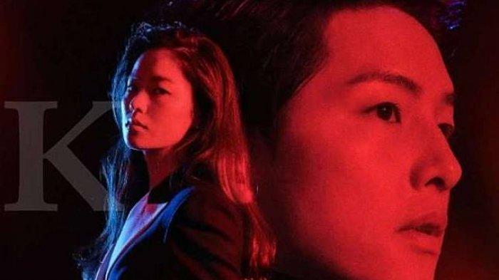 Sinopsis Drama Korea Terbaru Glitch Akan Tayang di Netflix, Dibintangi Lawan Main Song Joong Ki