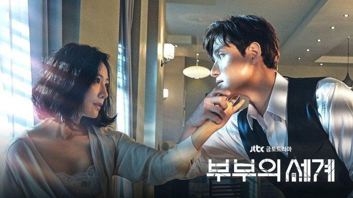 16 Situs Penyedia Link Download Drama Korea Terbaru Subtitle Indonesia, Ada The World of Married