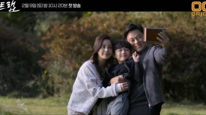 Drama Korea Trap Bakal Diremake Versi Hollywood, Pemain Train To Busan Jadi Aktor Utama