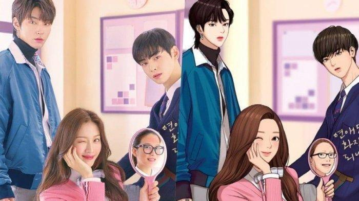 drama Korea True Beauty, ini 7 drakor yang tayang Desember 2020 di VIU