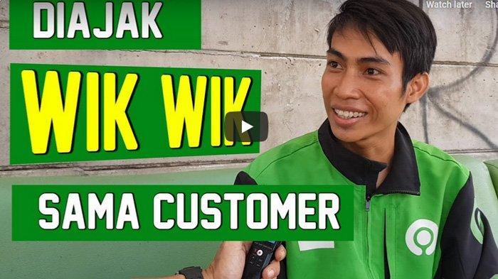 Cerita Driver Ojol Diajak Masuk Kamar Oleh Customer, Baca Isi Chat-nya Langsung Ucap Istighfar