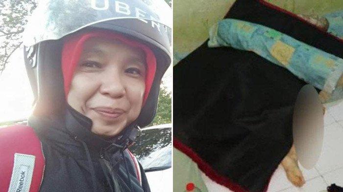 Driver Ojol Wanita Tewas Bersimbah Darah di Rusun, Postingan Terakhirnya Sedang Cari Sosok Ini