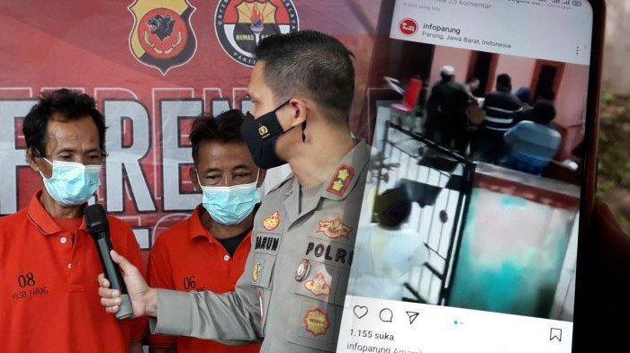 Kelakuan Bejat 2 Kakek di Bogor Buat Bocah Tak Berdaya, Beraksi Malam Hari Rayu Korban Pakai Ini