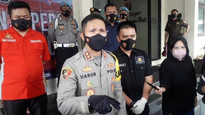 Ratusan Karung Sampah Medis APD Berceceran di Bogor Ternyata Kiriman dari Hotel di Tangerang