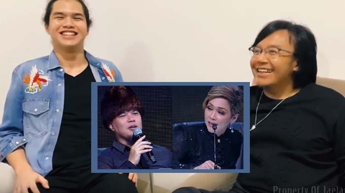 Dul Jaelani Singgung Maia & Ahmad Dhani Jalani Hubungan Backstreet, Ari Lasso Syok: Gendeng Arek Iki