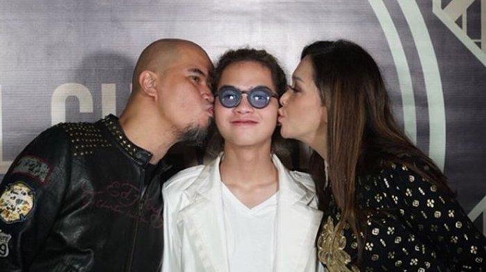 Dul Jaelani Masih Berharap Dhani dan Bunda CLBK, Maia Estianty : Sudah Bahagia dengan yang Sekarang