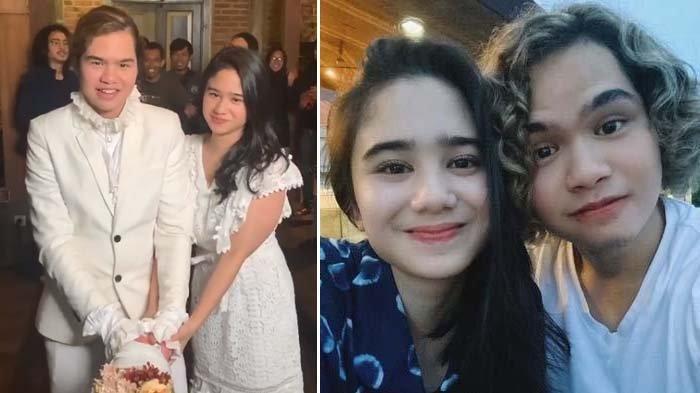 Akhirnya Sah dengan Tissa Biani, Dul Jaelani Pamer Video Sang Kekasih Habis Keramas Pagi-pagi