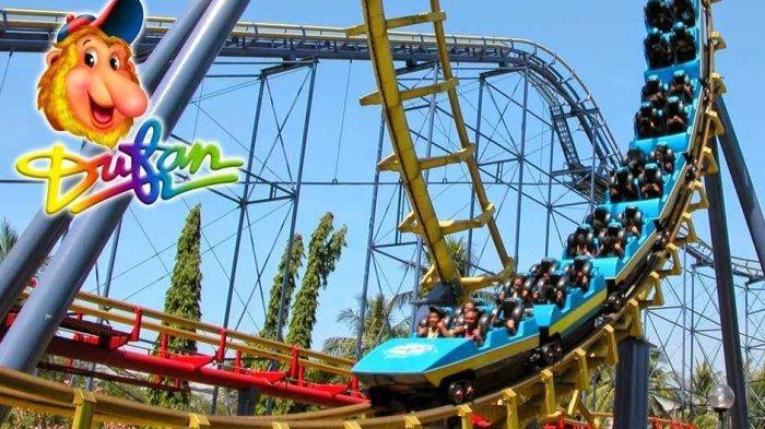 Terbaru Promo Tiket Ancol Oktober 2020, Masuk Dufan dan Sea World Rp 115.000