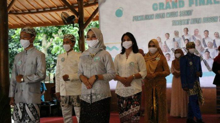 Dinas Kesehatan Kota Bogor menyelenggarakan lomba Pemilihan Duta Kesehatan Award Kota Bogor Tahun 2020.