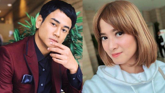 Posting Foto Mesra Bareng Dwi Andhika Ala Drama Korea, Chika Jessica Tulis 'Sarangheyo' Tuai Sorotan