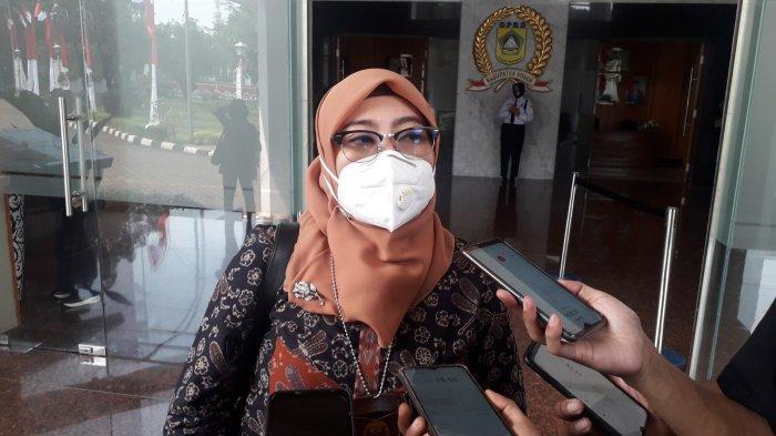 Skor MCP Pemkab Bogor Turun, KPK Dorong Sinergi DPRD : Yuk Komitmen Cegah Korupsi