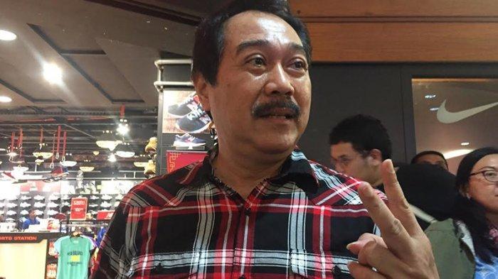 Dwi Yan Bicara Soal Ahok : Mungkin Tidak Seratus Persen Jujur
