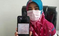 Bapenda Kota Bogor Targetkan SPPT Manual Beralih ke SPPT Elektronik