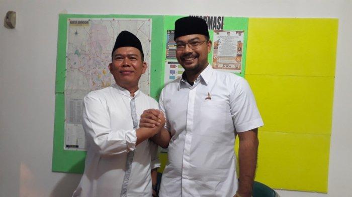 Ini Dia 4 Paslon Walikota dan Wakil Walikota Yang Telah Daftar Ke KPU Kota Bogor