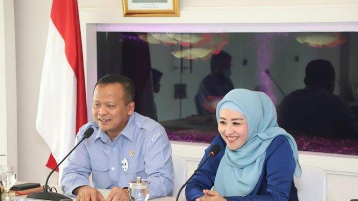 Profil Iis Rosita, Istri Menteri Edhy Prabowo yang Ikut Ditangkap KPK, Bukan Orang Sembarangan