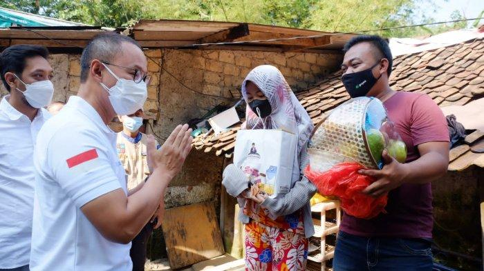 Bantu Yatim Piatu di Kota Bogor hingga Lulus Sekolah, Eddy Suparno Ajak Kader PAN Ikut Langkahnya