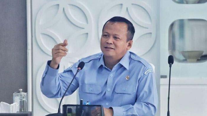 Menteri KKP Masih Diperiksa, KPK Ungkap Dugaan Kasus yang Melibatkan Edhy Prabowo