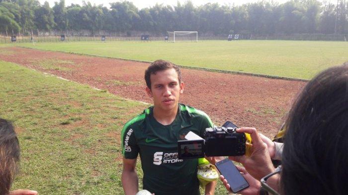Baru Tiba dari Polandia, Egy Maulana Vikri Langsung Gabung Latihan dengan Timnas U-23 Indonesia