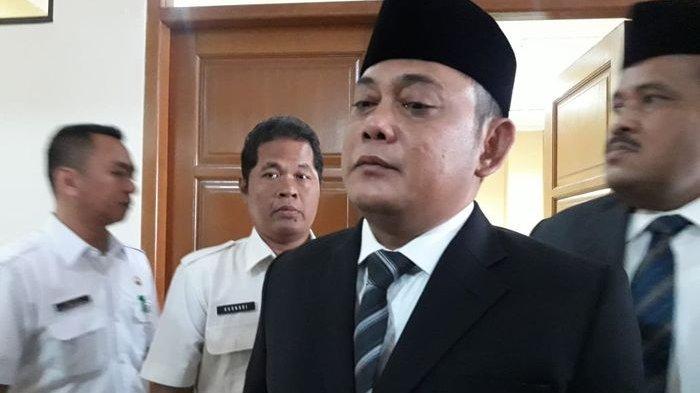 Neneng Ditahan KPK, Jabatan Bupati Bekasi Resmi Diserahkan ke Wakilnya