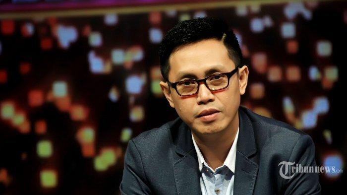 Eko Patrio Syok Saat Diminta Bayar Belanja Bulanan Istrinya: Segitu Aja Rp 5 Juta Lebih Coy