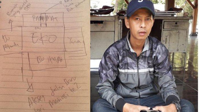 Pak Eko Kini Diberi Jalan Oleh Tetangganya ke Rumah Usai Mediasi: Hak Saya Belum Kembali 100 persen