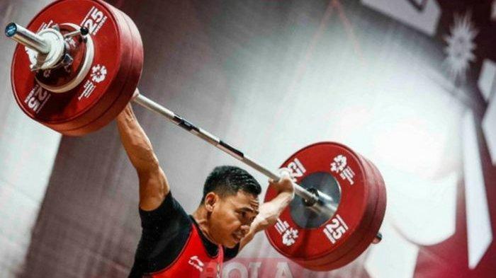Update Perolehan Medali Olimpiade Tokyo 2021 - Jepang Ada di Puncak, Peringkat Indonesia Turun