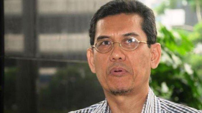 Ahok Disebut Kotor dan Bencana Jadi Komut Pertamina, Ali Ngabalin Debat Panas dengan Marwan Batubara