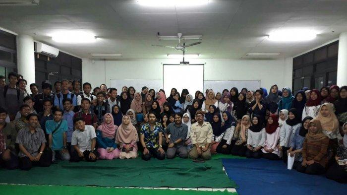 Tingkatkan Pengetahuan Petani, Mahasiswa IPB Lakukan Ekspedisi Padi Nusantara
