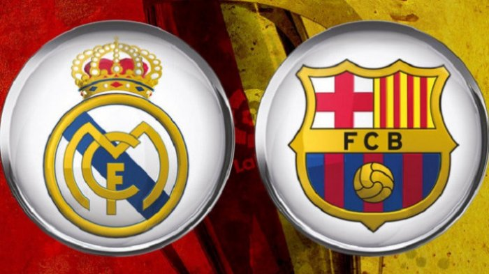 Jadwal Live Streaming El Clasico Real Madrid vs Barcelona Malam Ini: Menanti Keangkeran Bernabeu