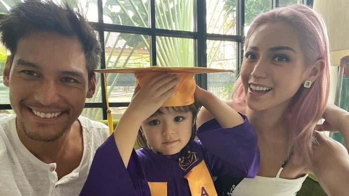 Belum Mau Cari Pengganti Richard Kyle, Jedar: Biar Sembuh Dulu dan Fokus ke Anak