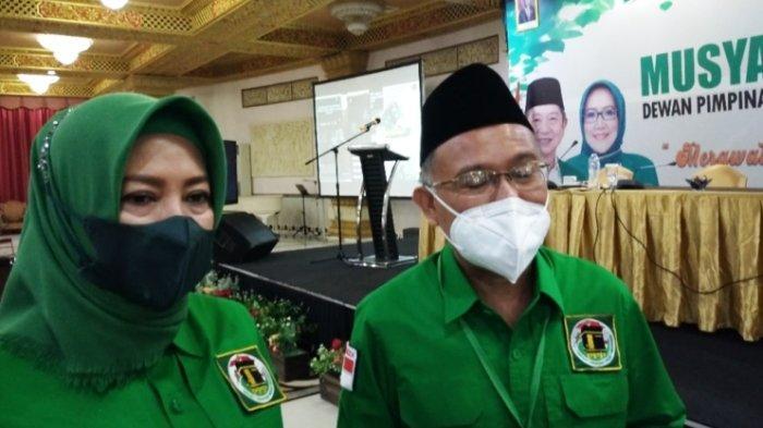 Elly Rachmat Yasin Kembali Pimpin DPC PPP Kabupaten Bogor, Bakal Ubah Gaya Sosialisasi