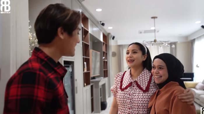 Ngebet Lesty Hamil Anak Cowok, Rizky Billar Bingung Dapat Tips Cara Main dari Raffi : Lu di Atas !