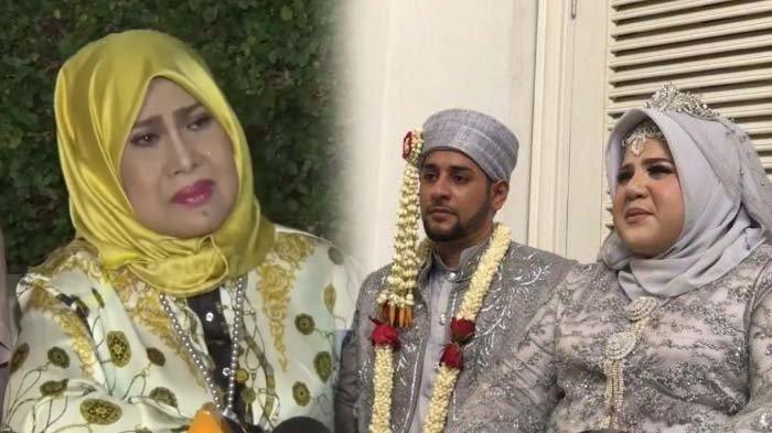 Suami Dhawiya Diciduk Polisi Lagi, Wirdha Ingat Elvy Sukaesih : Kok Enggak Ada yang Kasihan Sama Umi