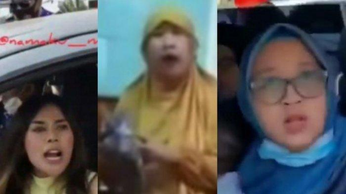 Lihat Emak-emak Ngamuk Memaki Petugas Viral di Medsos, Iwan Fals Mengaku Syok : Kok Banyak Ya