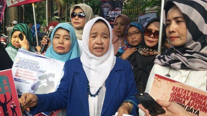 Andre Rosiade Sebut Prabowo Akan Bertemu Jokowi, Emak-Emak Protes : Lewati Kami Dulu