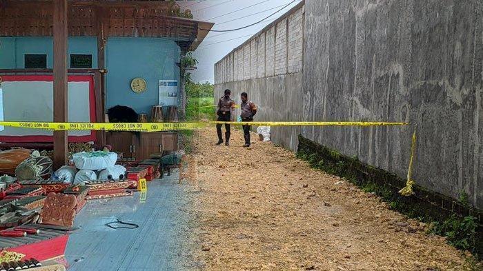 Kondisi Terkini Pembunuh Dalang Anom Subekti, Dokter Temukan Cairan Pestisida di Ginjalnya