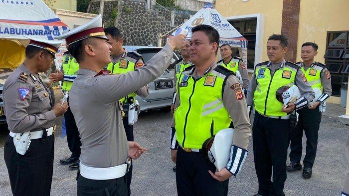 Corona Merebak, Pelayanan SIM dan STNK di Kantor Kepolisian Tetap Normal