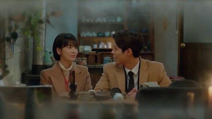 Sinopsis Drama Encounter Episode 6 - Lawan Mantan Mertua, Cha Soo Hyun Tak Mau Dikendalikan
