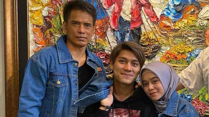 Ayah Lesty Bongkar Detail Pernikahan Putrinya dan Rizky Billar, Terungkap Lokasi Akad hingga Adat